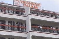 Vaishno Devi room booking